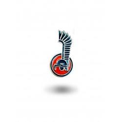 Przypinka - Odznaka 1 Dywizji Pancernej