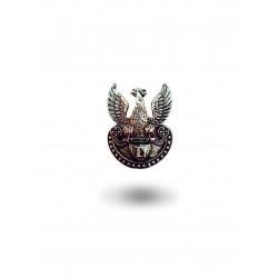 Przypinka - Orzełek Legionowy
