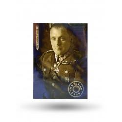 Pocztówka - płk St. Maczek
