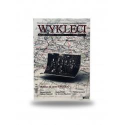"""KWARTALNIK """"WYKLECI"""" NR 3..."""