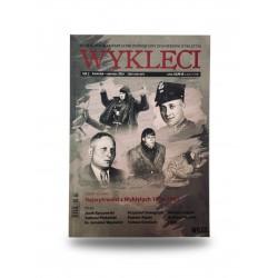 """KWARTALNIK """"WYKLECI"""" NR 2..."""