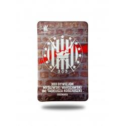 Magnes odznaka 303 DM
