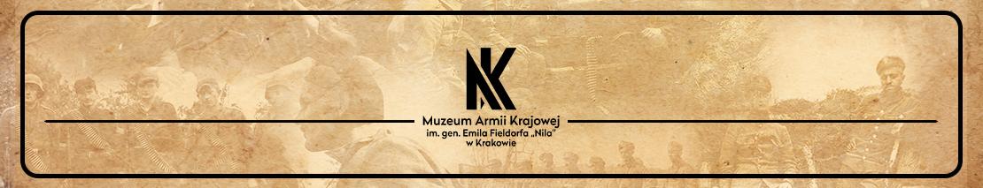 Przejdź do strony Muzeum Armii Krawowej